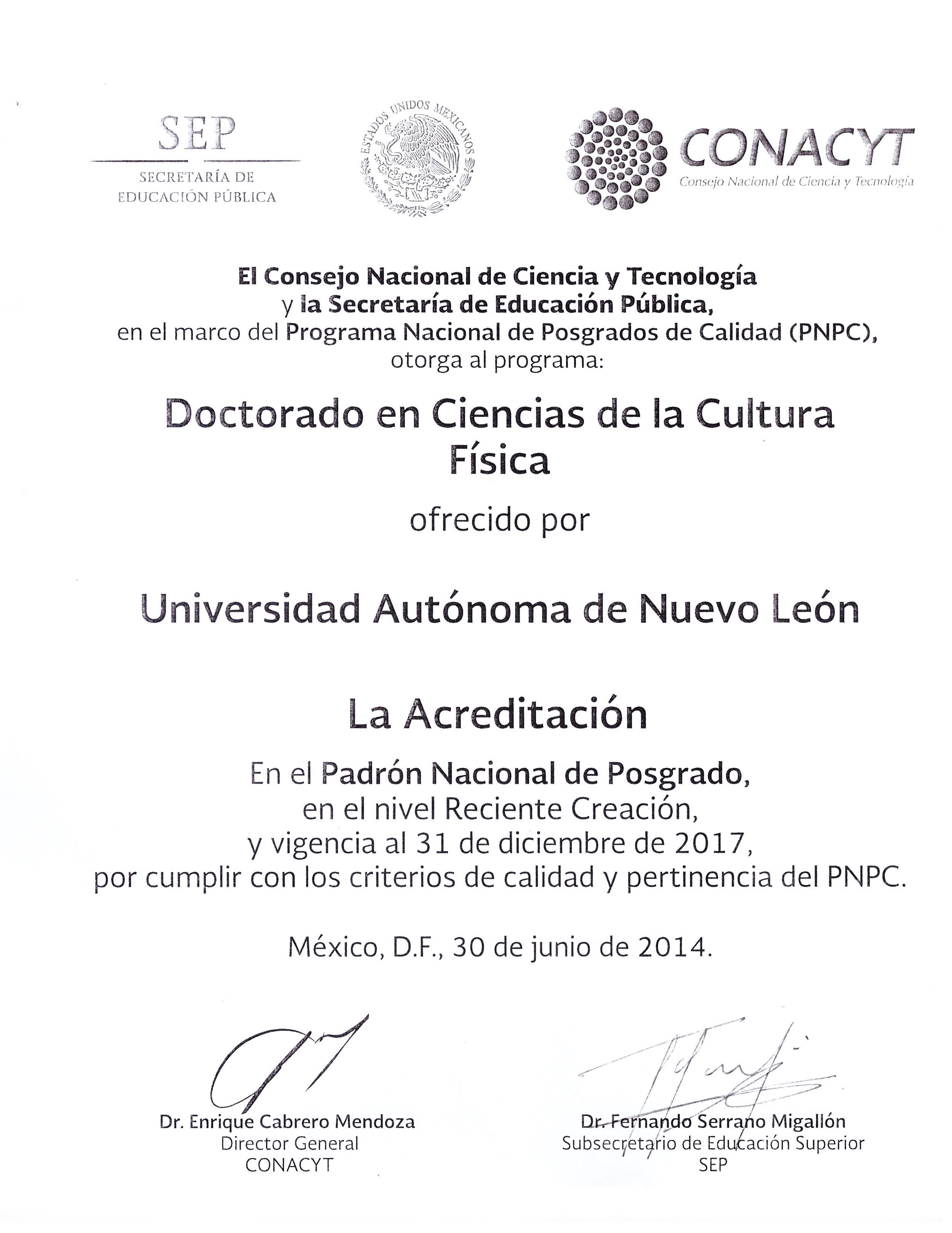 Reconocimiento_PNPC_DCCF-2014-2017